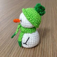 Amigurumi Doll, Puppets, Crochet Projects, Diy And Crafts, Miniatures, Dolls, Christmas, Animals, Smile