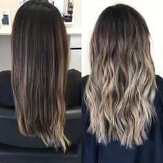 "170 Likes, 33 Comments - Jordan Mitman (@jordan_mit) on Instagram: ""I'm still amazed that this is MY hair! @beckym_hair worked some serious magic on me today …"""