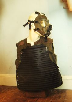 WASTELAND Rubber car mat ARMOUR.