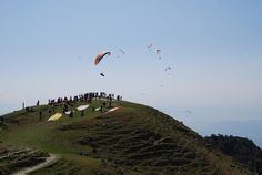 Paragliding in bir billing kangra is most famous adventure sport in India. One of the best best location in the region for paragliding in bir billing .