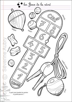tuques coloring pages - photo#26