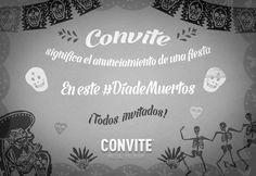 #DiaDeLosMuertos2017   #DiadeMuertos