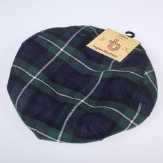 Woven on Scotland from fine weight wool - Order your's today from ScotClans