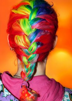 French braid colors | Recent Photos The Commons Getty Collection Galleries World Map App ...