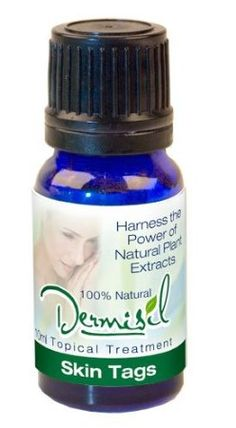 Amazon.com: Dermisil For Skin Tags, 15 Ml: Beauty