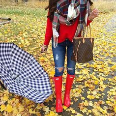 Fall Style: Southern Charm