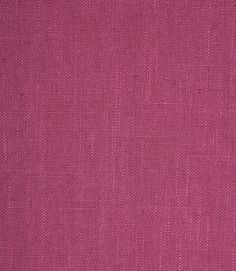 Gorgeous bright plain fabric for curtains and upholstery http://www.justfabrics.co.uk/curtain-fabric-upholstery/beetroot-arielli-fabric/
