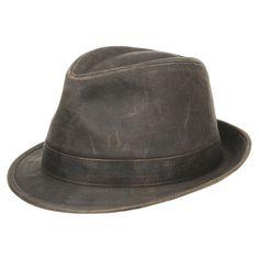 Cappello Hat Stetson Trilby Odessa a 69.50 euro, il cappello di Indiana Jones?