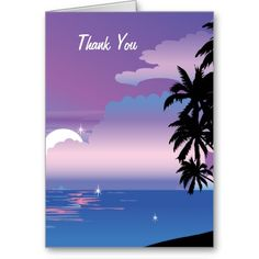 >>>Hello          Tropical Night Thank You Wedding  Card           Tropical Night Thank You Wedding  Card online after you search a lot for where to buyThis Deals          Tropical Night Thank You Wedding  Card today easy to Shops & Purchase Online - transferred directly secure and trusted ...Cleck Hot Deals >>> http://www.zazzle.com/tropical_night_thank_you_wedding_card-137364440177267545?rf=238627982471231924&zbar=1&tc=terrest
