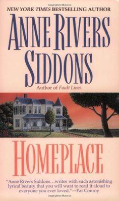 Homeplace by Anne Rivers Siddons http://www.amazon.com/dp/006101141X/ref=cm_sw_r_pi_dp_fiOZtb1YTKRXXEKG