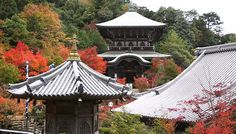 Miyajima Travel: Daisho-in Temple