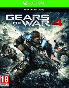Les locustes sont de retour ! Attendu de pied ferme par les amoureux de shooters sous testostérone, Gears of War 4 débarquera le 11 octobre prochain s...
