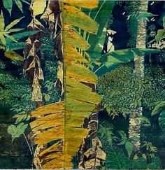 Ferril is an amazing batik artist