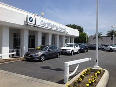 McKenna BMW Certified Pre-owned