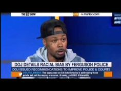 If you think 'reverse racism' is worse than what blacks face, read the Ferguson report