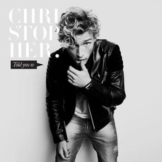 #voiceofsoul.it - CHRISTOPHER (New Song) - http://voiceofsoul.it/christopher-told-you-so-video/