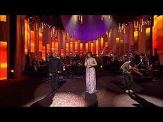 Sissel Kyrkjebø & Poul Krebs - Velkommen Hjem (Live DR's Nordiske Julkoncert 2010) - YouTube