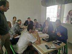 Tavolo #opendata come funziona il portale @RegioneLazio #innovalagricoltura