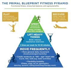 How to succeed with the primal blueprint food pyramid metabolic introducing the new primal blueprint malvernweather Images