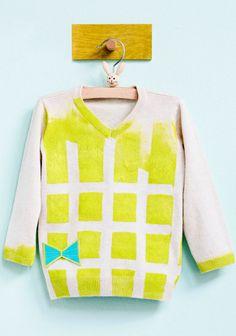 Tuunattu neulepaita SK 3/13 Sweaters, Fashion, Creative Workshop, Moda, Fashion Styles, Pullover, Sweater, Fashion Illustrations, Fashion Models
