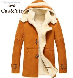 Wholesale cheap fur coat black online, gender - Find best fall-hot sheep fur coat of qiu dong men 2015 new fur sheep skin in the whole piece of sheepskin coat hooded jacket (162). at discount prices from Chinese men's leather & faux leather supplier - bida-amy on DHgate.com.