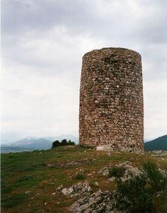 Madrid Atalaya De El Berrueco