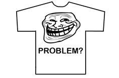 Camisetas de los memes más famosos de la red. Meme's t-shirts. #regalos #frikis #gifts #geeks