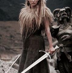 High Fantasy, Medieval Fantasy, Bear Island, Catherine Of Aragon, Light Film, Shield Maiden, Viking Warrior, Chronicles Of Narnia, Norse Mythology