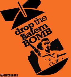 The Hatem Bomb! #NUFC