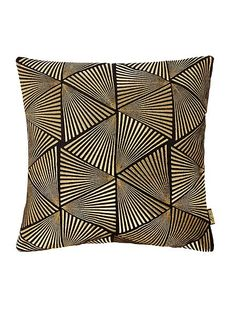 Modern fan cushion
