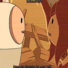 Best Friends Cartoon, Friend Cartoon, Film Aesthetic, Aesthetic Videos, Anime Triste, Adventure Time Marceline, Flame Princess, Paris Birthday, Collage Vintage