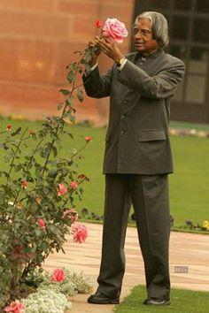 APJ Abdul Kalam: Life in pics