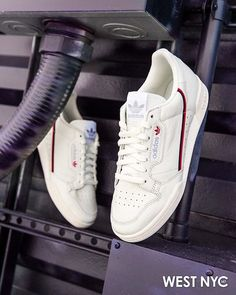 85c79dc0cf1 The Continental 80 shoes capture the retro look of  80s tennis style. These  low