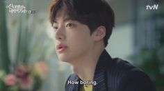 Cinderella and Four Knights - That moment when other girls are just boring because you want somebody like Ha-Won.  #cinderella #kdrama #onigirilove