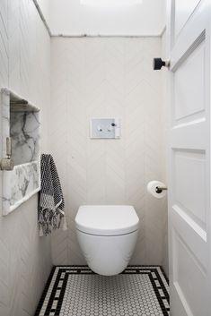 Bathroom Renos, Basement Bathroom, Bathrooms, Master Bathroom, Small Toilet Room, Luxury Penthouse, Cold Shower, Bathroom Design Inspiration, Downstairs Toilet
