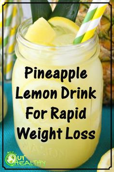 There are a few ways to lose belly fat. The experts worldwide suggest a combination of a balanced diet and regular exercise to speed up fat loss.But you can also speed up the process by adding fat burn drinks to your diet. These drinks promise to improve metabolism and burn fat fast, particularly when consumed before bed. Weight Loss Drinks, Weight Loss Smoothies, Fast Weight Loss, Healthy Weight Loss, Lose Weight, Fat Fast, Kale Smoothies, Lemon Drink, Fat Burning Detox Drinks