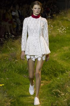 Moncler Gamme Rouge, Look #37