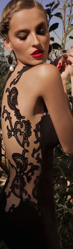 by Galia Lahav Haute Couture