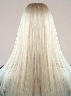 This is what I've been looking for!! Just enough dimension for a platinum blonde…