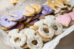 Brianna and Josh Grandma's Sour Cream Cookies Photo By GENESIS PHOTOGRAPHY