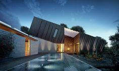 ZEB Pilot House - Pilot Project,© EVE