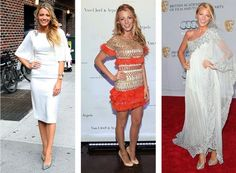 Blake Lively loves Marchesa