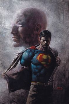 Comic Book Artist: David Finch
