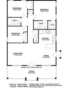 HGA023 LVL1 LI BL LGGIF 820615 building plans Pinterest
