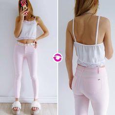 The Sweet Harmony  [TOP AWADA] $400 [CINTURON] $240 [PANTALON DUBAI] $750 Local Belgrano Efectivo 10% OFF Envíos Tarjetas 5 cuotas sin interés Tienda Online www.oyuelito.com.ar #followme #oyuelitostore #stylish #styles #fashion #model #fashionista #fashionpost #ootd #moda #clothing #instafashion #trendy #chic #girl #trends #outfitoftheday #selfie #showroom #loveit #look #lookbook #inspirationoftheday #modafemenina
