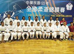 Judo Jabar memboyong 1 medali emas, 5 perak, dan 7 perunggu pada kejuaraan Taiwan Open. Semoga di perhelatan #PONPeparnasJabar2016 bisa menyapu bersih medali dan mewujudkan #JabarKahiji! Aamiiin.