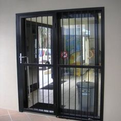 Security screen doors for double entry patio door security iron security doors for sliding glass doors planetlyrics Images