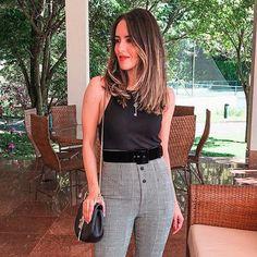 9bffd7034d Os Melhores Looks da Isabella Fiorentino no Esquadrão da Moda
