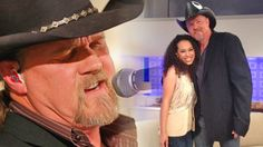 """Country Music Lyrics - Quotes - Songs Trace adkins - Trace Adkins Sings """"Watch The World End"""" With His Daughter's Classmate (WATCH) - Youtube Music Videos http://countryrebel.com/blogs/videos/18703855-trace-adkins-sings-watch-the-world-end-with-his-daughters-classmate-watch"""