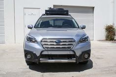 2015+ Subaru Outback Rally Light Bar [SU-GSA-RLB-01]